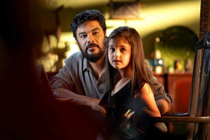 Tamil Film Aranmanai 3 Photos 9126