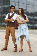 Movie New Still Siddharth Catherine Tresa Aruvam 65