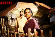 Manju Warrier Debut In Tamil Films Asuran 206