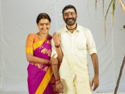 Manju Warrier Dhanush Asuran New Photo 444