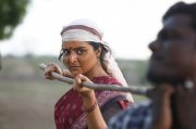 Manju Warrier In Tamil Movie Asuran 967