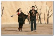 Surya And Tamanna In Ayan 1