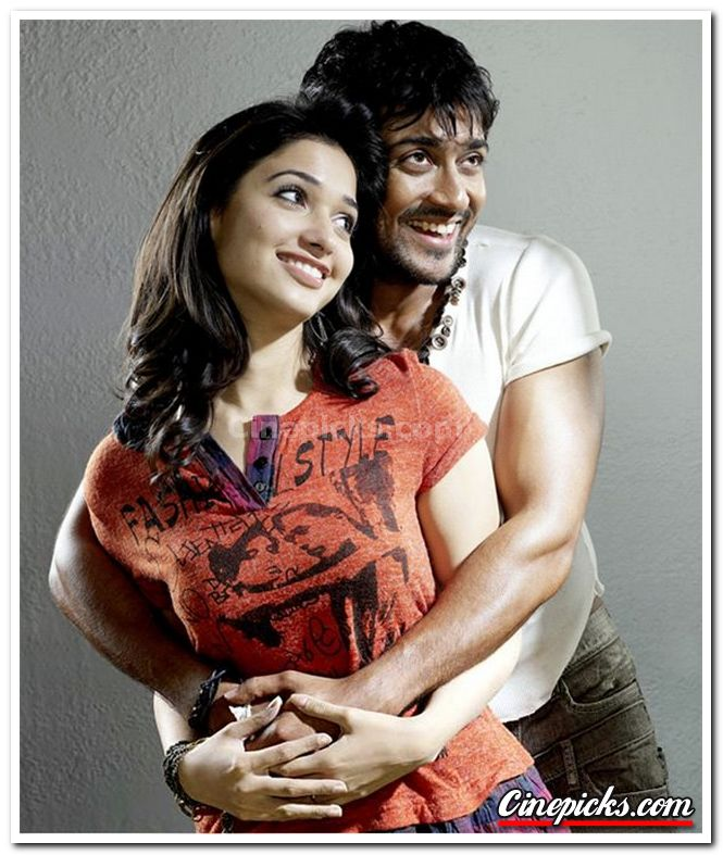 Tamil Movie Ayan Stills