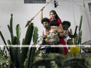 Beeman Hasthinapuram Film Still 1