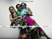 Beeman Hasthinapuram Film Still 7
