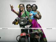 Beeman hasthinapuram film still 8