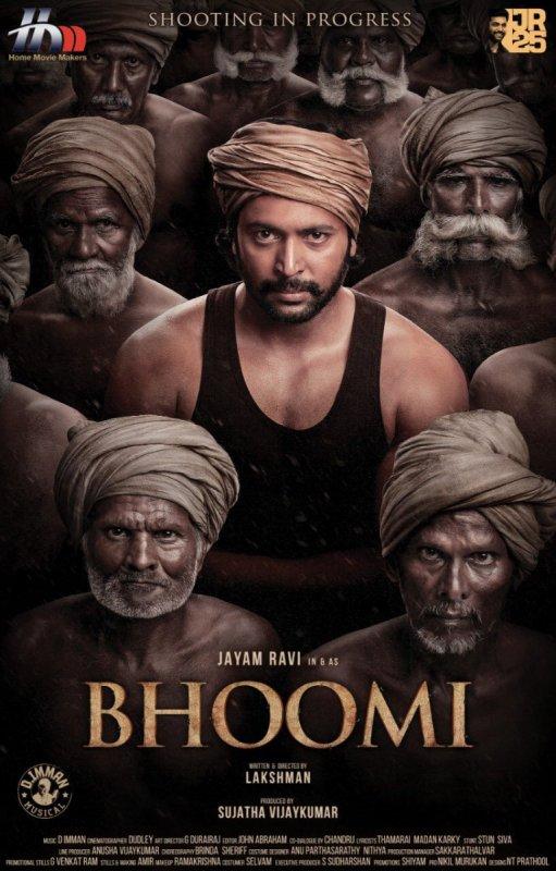 Jayam Ravi Movie Bhoomi 606