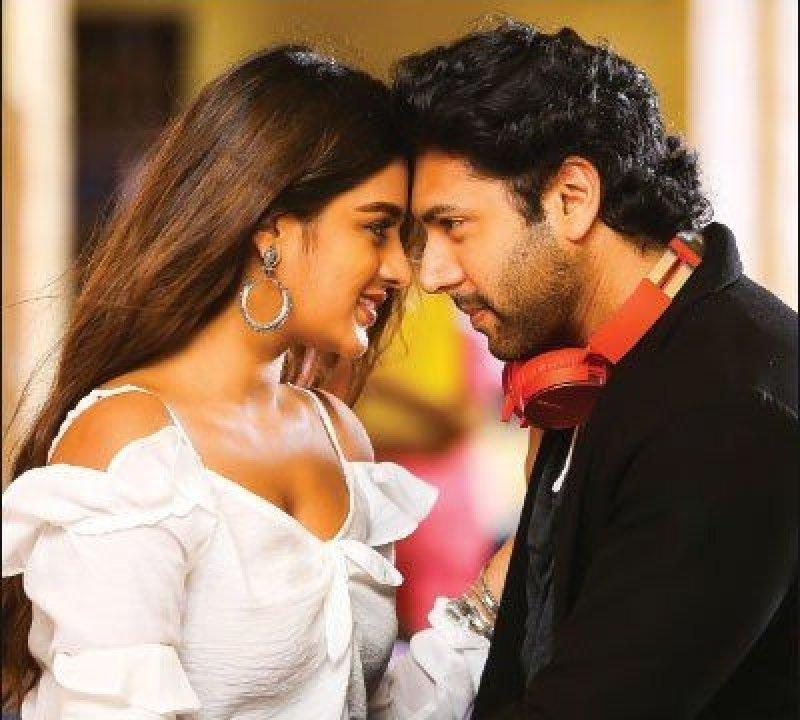 Tamil Film Bhoomi Latest Albums 4271