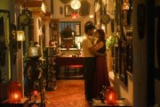 Film Still Vijay Nayantara Bigil 137