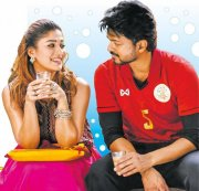 Nayantara Vijay Bigil Release 251