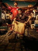 Vijay Movie Bigil Still 878