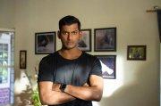 Vishal Film Chakra New Photo 523