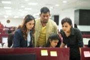 Vishal Movie Chakra Cinema Image 298