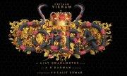 Chiyaan Vikram In Film Cobra 278