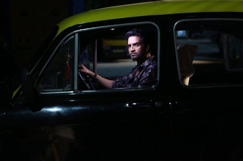 Dagaalty Movie Santhanam Still 562