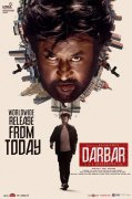 2020 Wallpaper Movie Darbar 3816