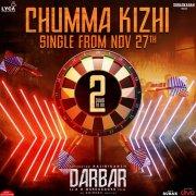 Darbar Chumma Kizhi Single From Nov 27 526