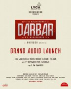 Darbar Tamil Movie Latest Pictures 1203