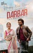 Nayanthara Rajinikant Darbar Movie 166