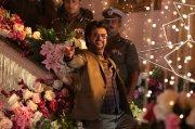 Rajinikant Darbar Film Still 666