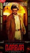 Rajinikant Film Darbar New Poster 272
