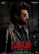 Rajnikant Film Darbar New Poster 749