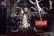 Tamil Film Darbar Latest Still 6010
