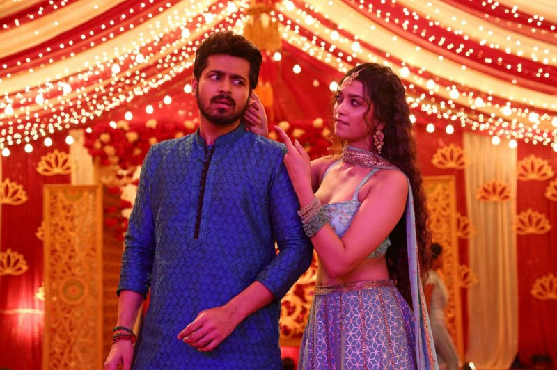 Dhanusu Raasi Neyargale Movie New Still 5620