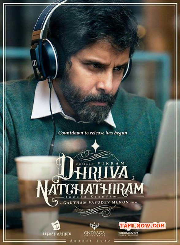 Dhruva Natchathiram Cinema 2017 Gallery 3684