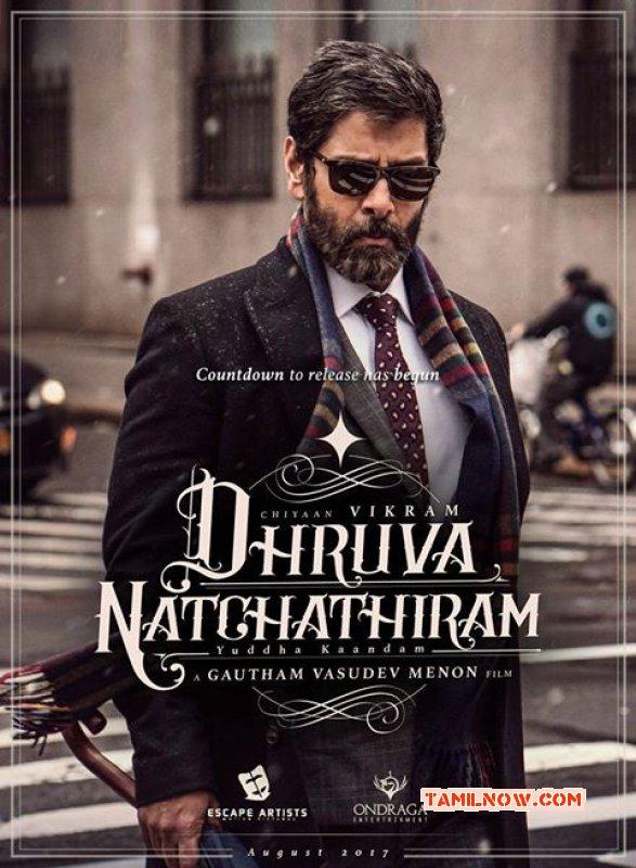 Still Movie Dhruva Natchathiram 1434
