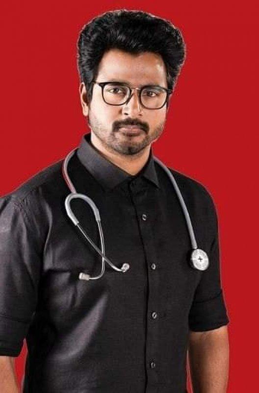 Latest Photo Siva Karthikeyan Movie Doctor 408