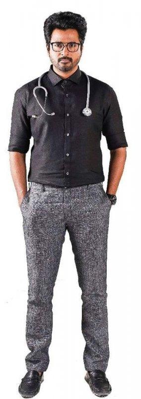 New Pic Siva Karthikeyan Movie Doctor 324