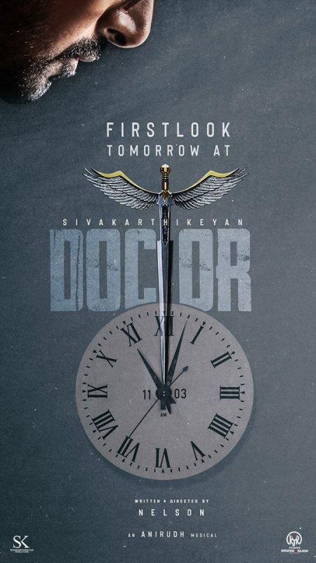 New Still Tamil Cinema Doctor 8728