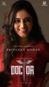 Priyanka Mohan In New Movie Doctor 423