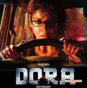 Film Still Nayanthara New Film Dora 177
