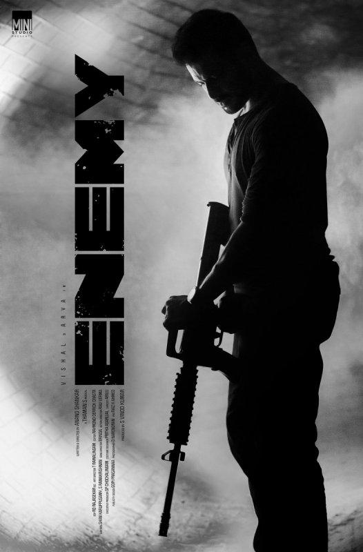 Enemy Film Album 3697