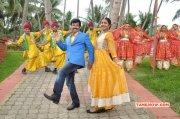 Dec 2016 Wallpaper Tamil Movie Ennodu Nee Irundhal 8914