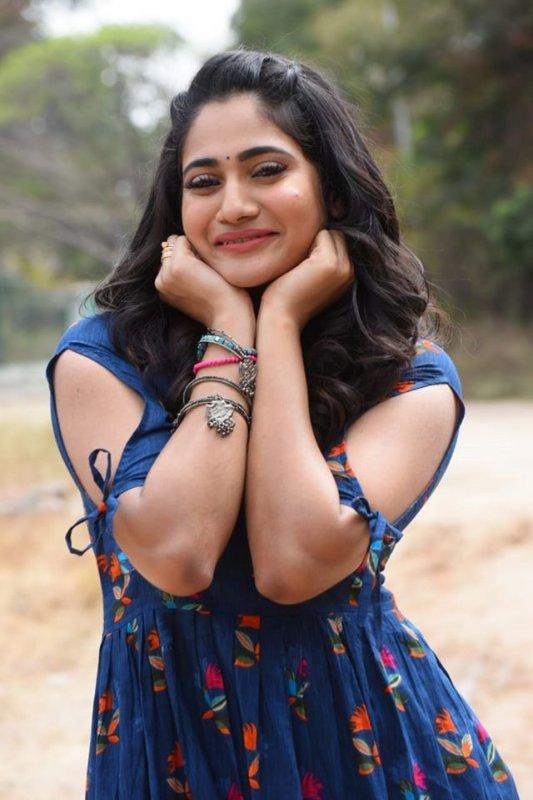 Actress Losliya In Movie Friendship 11