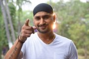 Harbhajan Singh In Movie Friendship 500