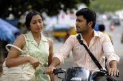Sharwanand And Padmapriya 1