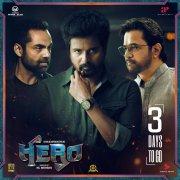 Siva Karthikeyan Arjun Sarja In Hero Movie 82