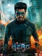Siva Karthikeyan Movie Hero Poster 412