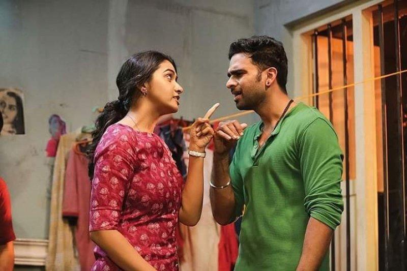 Recent Images Hostel Tamil Movie 6638