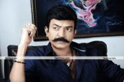 Rajasekhar In Idhu Thanda Police2 Movie 9
