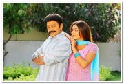 Dr Rajasekhar And Namitha Stills1