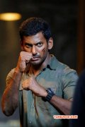 2018 Wallpaper Irumbu Thirai Movie 7483