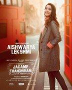 Aishwarya Lekshmi Jagame Thanthiram 364