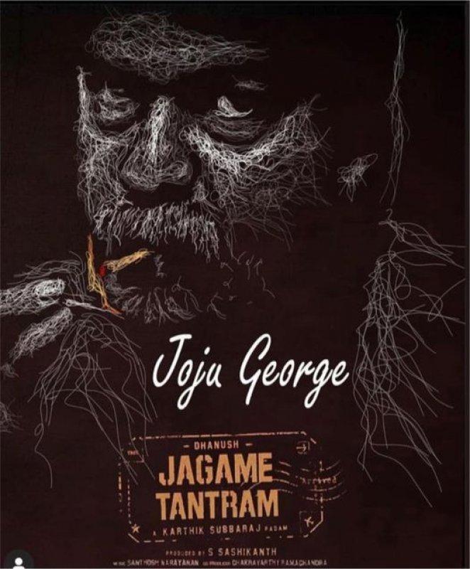 Album Jagame Thanthiram Movie 7997