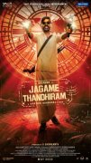 Dhanush Film Jagame Thanthiram Album 791