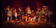 Dhanush New Movie Jagame Thanthiram Poster 812